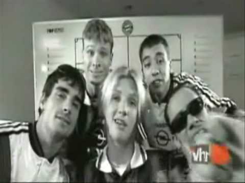Backstreet Boys - Time