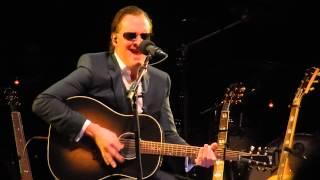 Joe Bonamassa - Slow Train[Acoustic Version] {Radio City Music Hall NYC 1/24/15}
