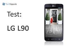 LG L90 | Test