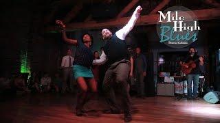 2015 June 28th, Mile High Blues: Jack n Jill Finals