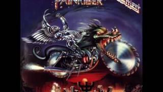 One Shot At Glory-Judas Priest