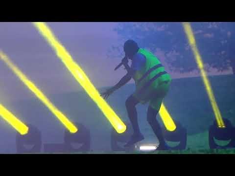 Tyler, the Creator - OKRA (Live @ NOS PRIMAVERA SOUND 2018) (видео)