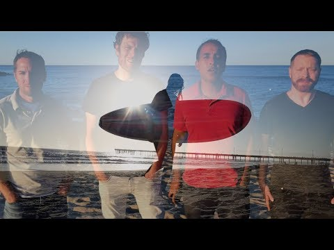 "Scoville Unit - ""Beach Song"""
