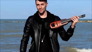 Despacito   Luis Fonsi (Violin Cover By Alessio Di Nisio)
