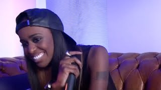 Angel Haze, Lianne La Havas on Their Lollapalooza 2013 Debut