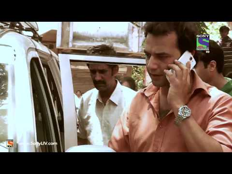 Crime Patrol - The Lost Daughters 2 - Episode 382 - 14th