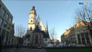 Dirigent Kurt Masur verstorben-  Lebenslauf und Trauereier in der Thomaskirche Leipzig am 14.01.2016