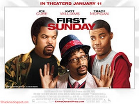 First Sunday - Ice Cube and Tracy Morgan (2008)