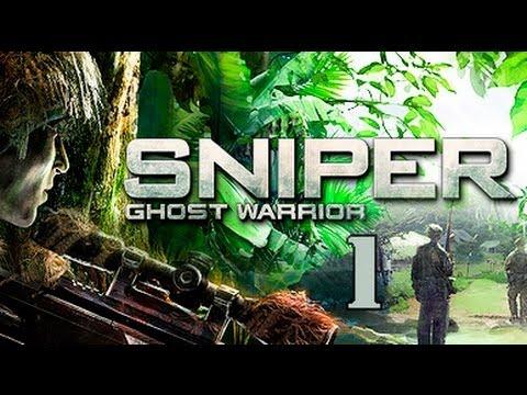 Gameplay de Sniper: Ghost Warrior Gold Edition