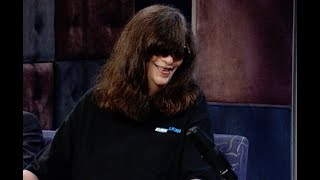 "Joey Ramone Once Played A Wild Prank On Johnny Rotten - ""Late Night With Conan O'Brien"""