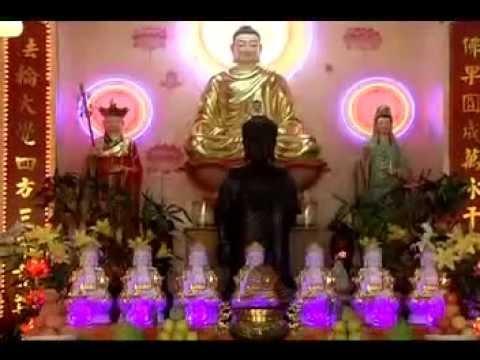 Đạo Phật ngày nay C (10/08/2008) Thích Nhật Từ