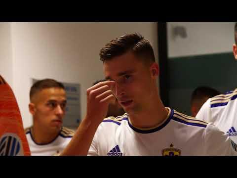 FC Luka Koper 2-0 NK Maribor