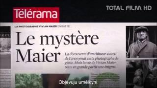 Hledání Vivian Maier (2013) CZ HD trailer
