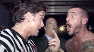 10 Oddest Rules In Wrestling