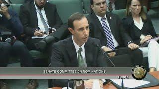 Texas Secretary of State still not confirmed