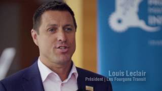 Propulsons nos manufacturiers innovants - Manufacturiers Innovants