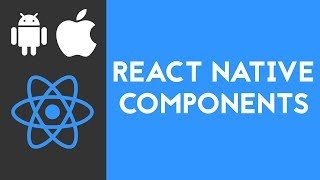 How to make a React Native Component — React Native Tutorial