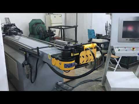 CNC 32 3A 1S tube bending machine - zdjęcie
