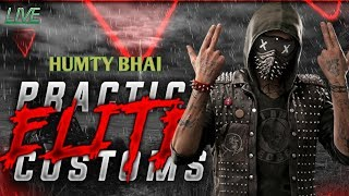🔴 PUBG MOBILE CUSTOM ROOM (AT NIGHT)- Live Stream Pakistan ( Lahore ) - Humty Bhai  #Pakistan