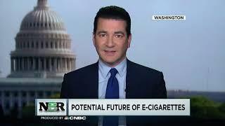 Potential Future of E-Cigarettes