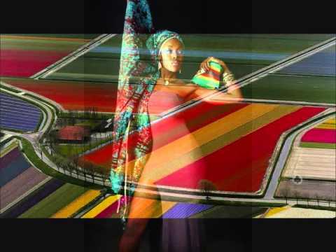Afro Tribal & Deep House Music Part 8 mixed by DJ Ras Sjamaan