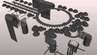 Babbage's Analytical Engine: Overview