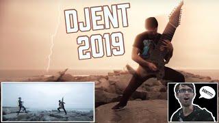 """Video thumbnail of """"Djent 2019"""""""