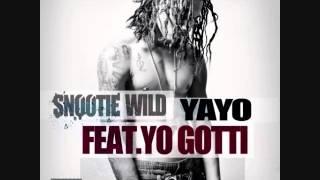 Snootie ft. Yo Gotti & T.I.-  Yayo Remix