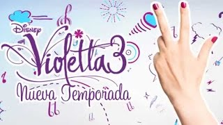 Violetta 3 Capítulo 40 COMPLETO   from YouTube