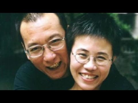 The enduring love story of Nobel laureate Liu Xiaobo