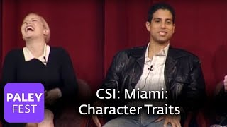 CSI: Miami - Character Traits (Paley Center)
