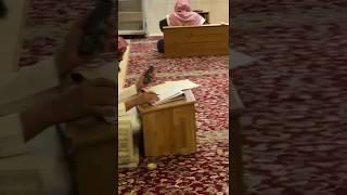 Di Tengah Pandemi Corona, Halaqah Tahfiz Quran di Arab Saudi Dilakukan Secara Online