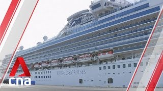 Nightmare continues for thousands stranded on cruise ships amid COVID-19 outbreak