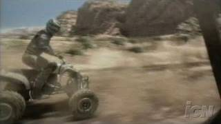 Picture of a game: Motorstorm