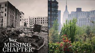 How radical gardeners took back New York City