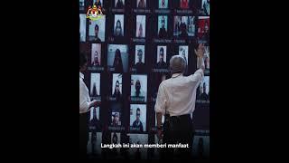 Ucapan YAB Perdana Menteri | Rumah IKRAM KELUARGA MALAYSIA