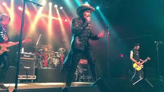 Adam Ant - Gotta Be A Sin • The Fillmore • Charlotte, NC • 9/22/17