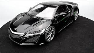 TopSpeed Acura NSX