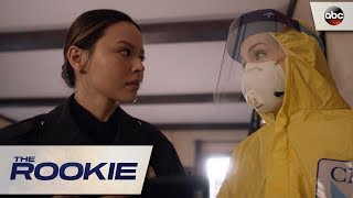 The Plan To Disperse the Virus - The Rookie