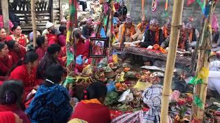 preview picture of video 'Shreemat Bhagwat Mahapuran'