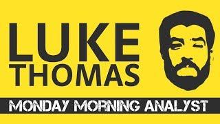 Monday Morning Analyst: Alexander Gustafsson