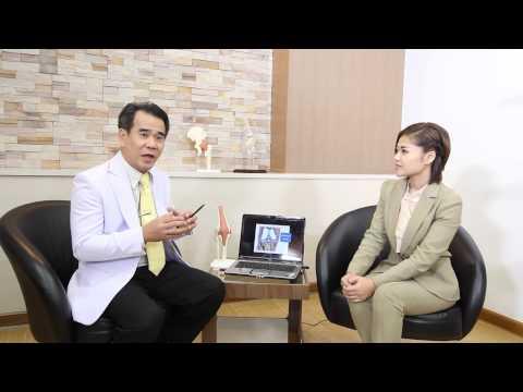 การวินิจฉัยของ thrombophlebitis ขา