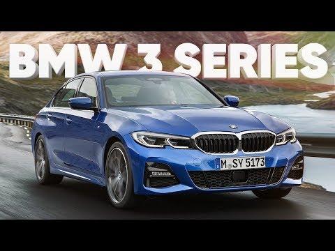 Лучшая трешка в истории!/BMW 3 series 320d xDrive G20/Большой тест драйв видео