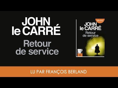 Vidéo de John Le Carré