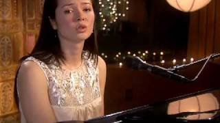 Marie Digby - Miss Invisible (Original Song)