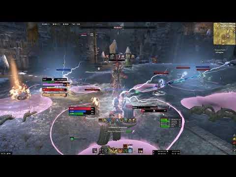 Templar Lag (FPS drop) — Elder Scrolls Online