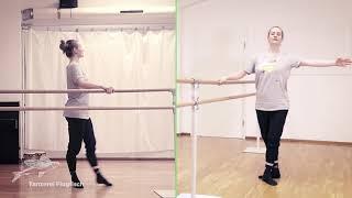 Ballett: Aleksandras Stange 08 – Grand Battement