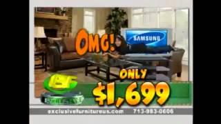 Infamous Houston Commercials