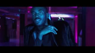 MOULA 1ST , PVRX - Blue Light (Official Video)