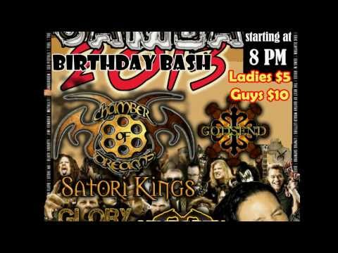 CAMBA'S BIRTHDAY BASH 2013 PROMO